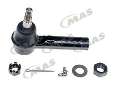 Steering Tie Rod End Front Outer MAS TO90025