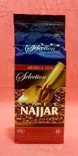 450 g Mokka Kaffee gemahlen  Najjar  100 % Arabica Cafe
