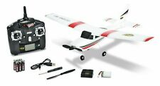 Carson RC Elektro Flugzeug Cessna Micro Skylane 2,4GHz 100% RTF # 500505032
