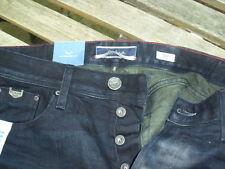 SALSA  Jeans Slim Lima - Portugal Design Choose from W28/L34 - W29/L34 - W30/L34