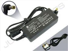 Nuevo sólo laptops 19v 1,58 a 30w 5,5 mm X 2.5 mm AC adaptador Power Supply cargador Psu