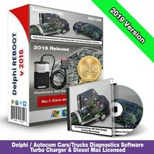 ☆Latest Delphi/Autocom software 2016 - FULL ACTIVATED VERSION ☆