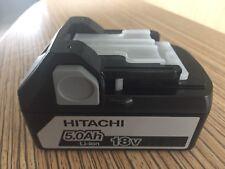 Batterie Hitachi Bsl1850 18v 5.0ah Lithium