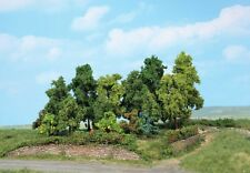 Heki 1996 Laubwald, 18 Büsche und Bäume