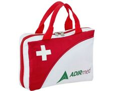AdirMed 154 Piece First Aid Kit for Car, Home, Office, and Camping 951-154