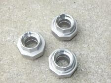 """(3) 1"""" 150# 304 Stainless Steel Socket Weld Union """"New other"""" Ts1"""