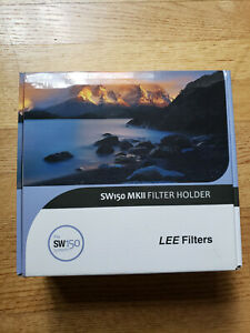 Lee Filters SW150 Mark II Filter Holder 150mm SW150FH for Wide Angle Lens MKII