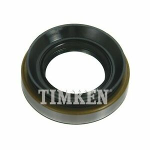 Transfer Case Output Shaft Seal Front TIMKEN 710665