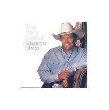 George Strait - The Very Best Of George Strait, 1981-87 - George Strait CD 3EVG