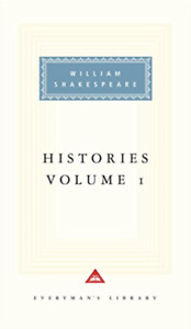 `Shakespeare, William`-`Histories, Vol. 1: Volume 1` (US IMPORT) HBOOK NEW