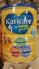 澳洲直邮中国 6 x Karicare+ Stage 3 Toddler (1yr+) 900g 可瑞康 3段牛奶粉 (1岁+) 900克x 6罐