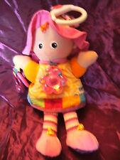 "Lamaze Emily Baby Doll 12"""
