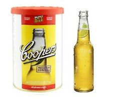 Coopers international beer making kits - 40 pintes mexicain cerveza 1.7 kg