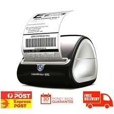 Dymo SD0904960 LabelWriter 4xl Thermal Shipping Address Barcode Label Printer SD