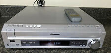 Pioneer XV-HTD520 Home Theater Receiver Bundle With Remote Tested/Works