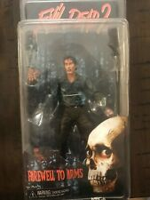 Evil dead 2 farewell to arms action figure mint in box