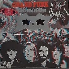 Excellent (EX) Grading Funk 33 RPM Speed Vinyl Records