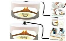 Aspectek Trapest Sticky Dome Flea Bed Bug Trap, 2 Pack with 4 Glue Discs