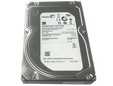 "Seagate 3TB 64MB Cache 7200RPM 3.5"" SATA III Internal Hard Drive PC/Mac/CCTV DVR"