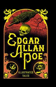 NEW Edgar Allan Poe By Edgar Allan Poe Hardcover Free Shipping