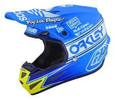 2019 Troy Lee Designs SE4 LIMITED TEAM EDITION 2 Medium MX Helmet Motocross TLD