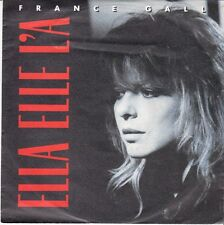 45 T SP FRANCE GALL *ELLA ELLE L'A* (MADE IN GERMANY)