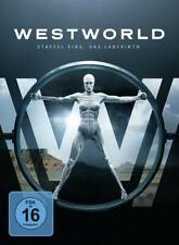 Westworld  |  Staffel 1  -  DVD  |  NEU + OVP!!