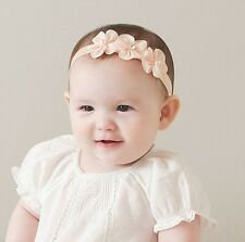 Newborn Toddler Kids Baby Girl Flower Headband Hair Band Accessories Headdress