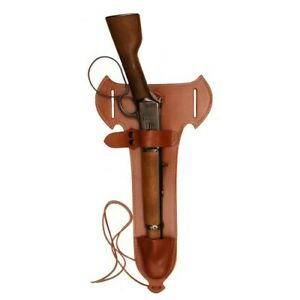 Hunter Company 1892C Trapper Rossi Ranch RH HLS Belt Holster