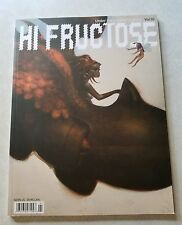 Hi-fructose Magazine Vol 10 Under The Counter Culture Glenn barr