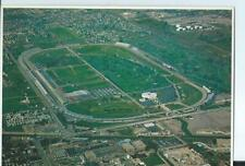 Indianapolis Motor Speedway, Aerial View,  Indianapolis, Indiana  Postcard