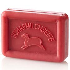 Ovis Schafmilchseife Granatapfel eckig 100g
