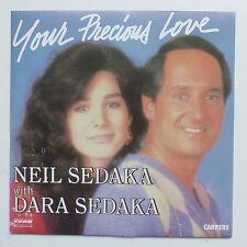 NEIL SEDAKA WITH DARA SEDAKA Your Precious Love 13 497 CB 111 RRR