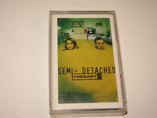 THERAPY ? - Semi Detached - MC cassette tape 1998 / NEW & SEALED