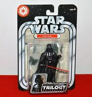 Star Wars Darth Vader Action Figure #29 Empire Strikes Back Trilogy Collection