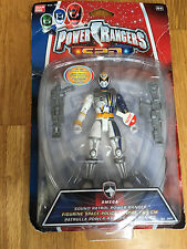 Power Rangers SPD OMEGA ranger action figure Sound patrol - new sealed