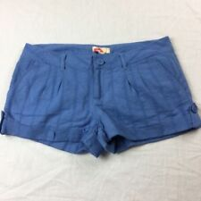 39b887674b FOREVER 21 Blue Shorts for Women for sale | eBay