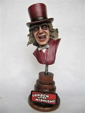 LONDON AFTER MIDNIGHT  RESIN BUST 1/4 MODEL KIT PAINTED.
