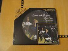 Simon & Garfunkel - Parsley Sage ... - Audio Fidelity Gold Audiophile CD AFZ 075