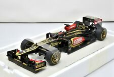 SPARK Lotus E21 No.7 Winner GP Australia 2013 Kimi Raikkonen 18S098 1/18