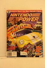 Beetle Adventure Racing (Nintendo Power Racing - April 1999 - Volume 119)