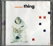 ADAMSKI'S THING - CD NUOVO SIGILLATO OFFERTA