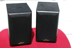 SOUND DYNAMICS BOOK SHELF SPEAKERS MODEL SS-1B, SOUNDS GREAT [PAIR]