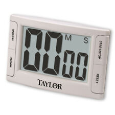Taylor Digital Plastic Timer