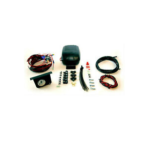 Air Lift Load Controller Ii - Single Gauge w/ Lps 5 PSI Min. 25592