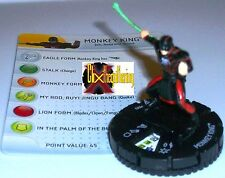 MONKEY KING #003 Fear Itself Month 1 Marvel Heroclix Common