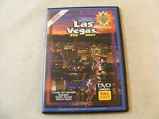 Nowhere but Las Vegas 2007 DVD - Spanish English - For European DVD Players- Tra