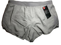 Under Armour Women's Gray Running Athletic Shorts M NWT