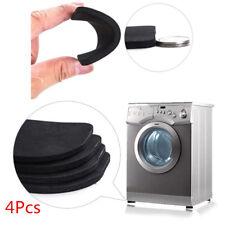 4Pcs Practical Washing Machine Dryers Shock  Feet Pads Anti Vibration Non Noise