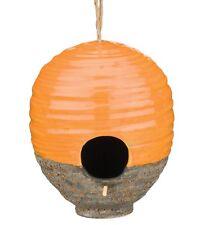 Regal Art Ceramic Bird House - Beehive